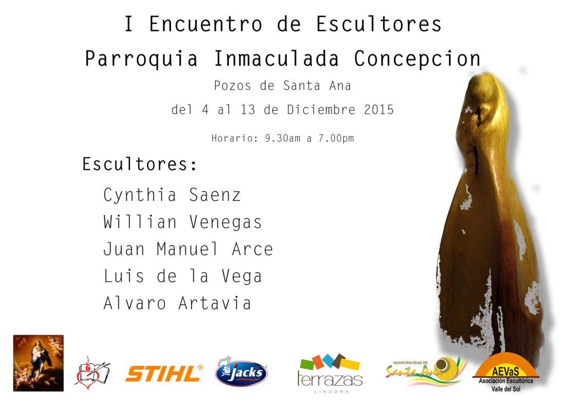 Afiche-I-Encuentro-de-Escultores