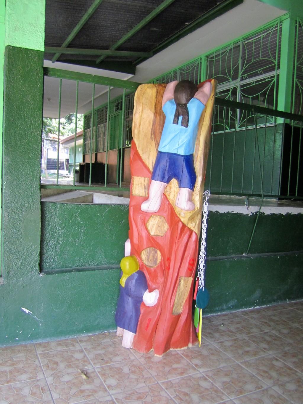 Centro Educativo La Mina- Alvaro Artavia