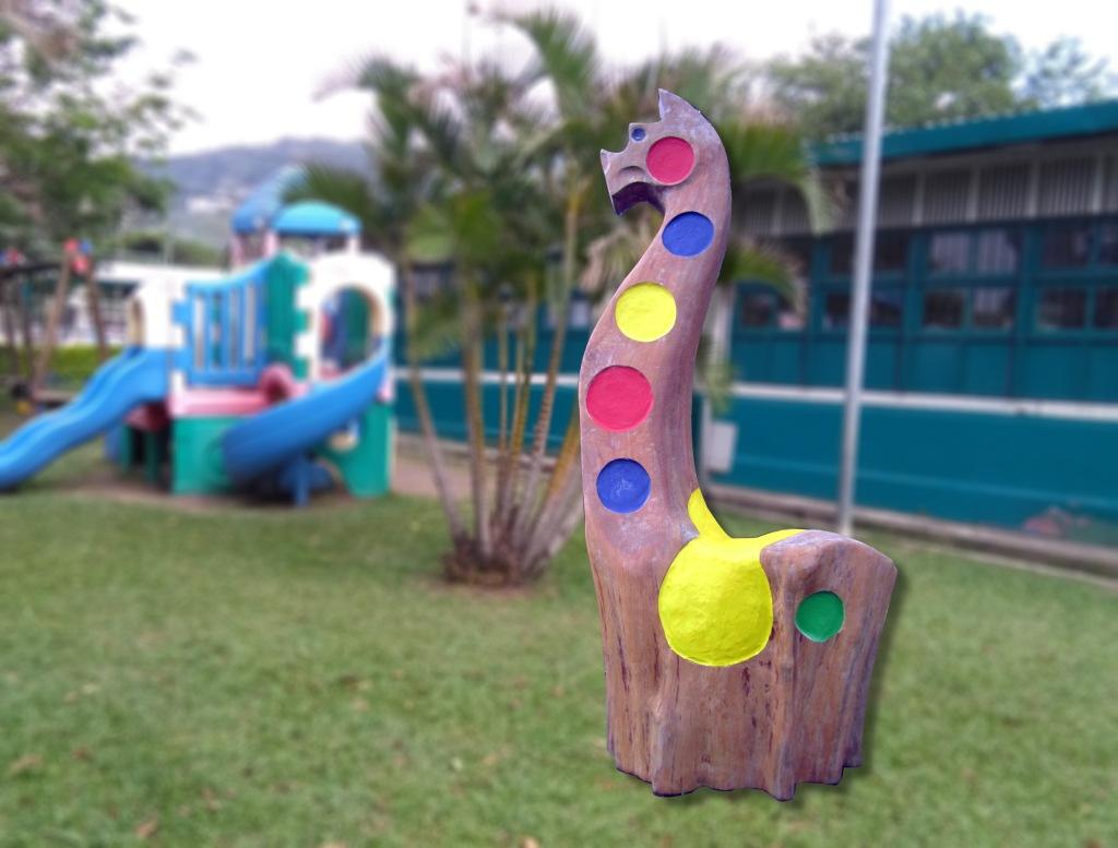 Jardin de Niños Andres Bello Lopez- Cynthia Saenz