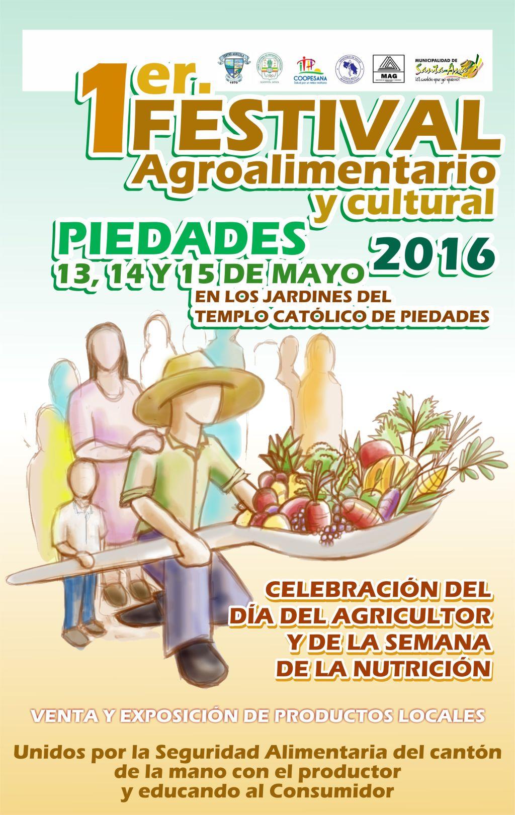 Festival Agroalimentario y Cultural 2016 (1)