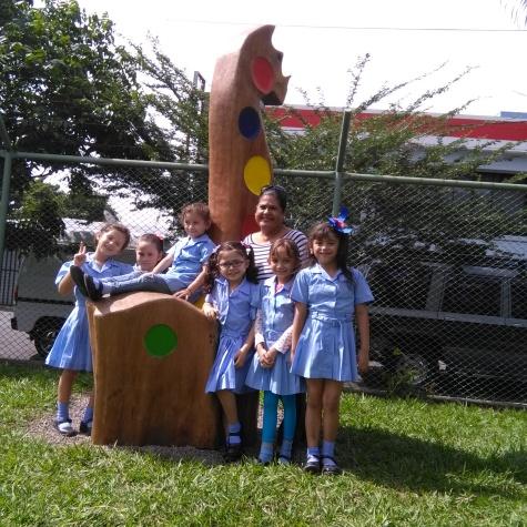 Hipo-Hipo- Cynthia Saenz- Jardin de Niños Andres Bello