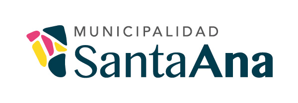 Logo Municipalidad de Santa Ana