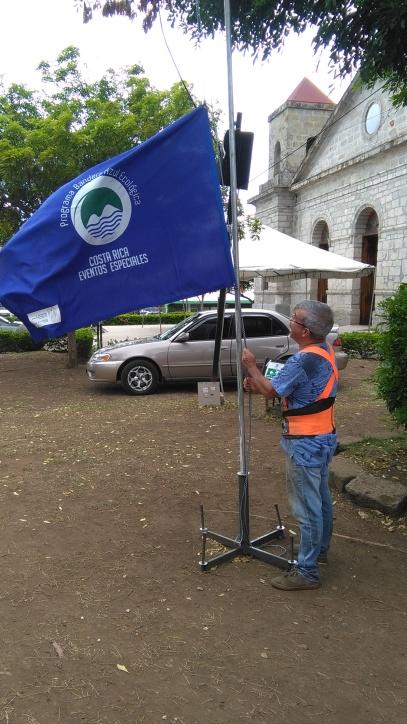 Bandera Azul (1)
