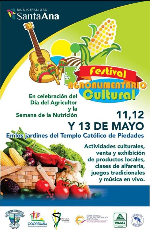 Feria Agroalimentaria (1)